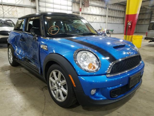 Mini salvage cars for sale: 2011 Mini Cooper S