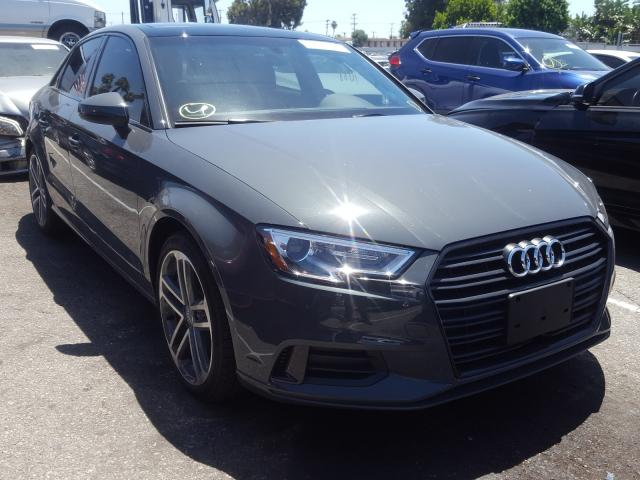 2019 Audi A3 Premium for sale in Van Nuys, CA