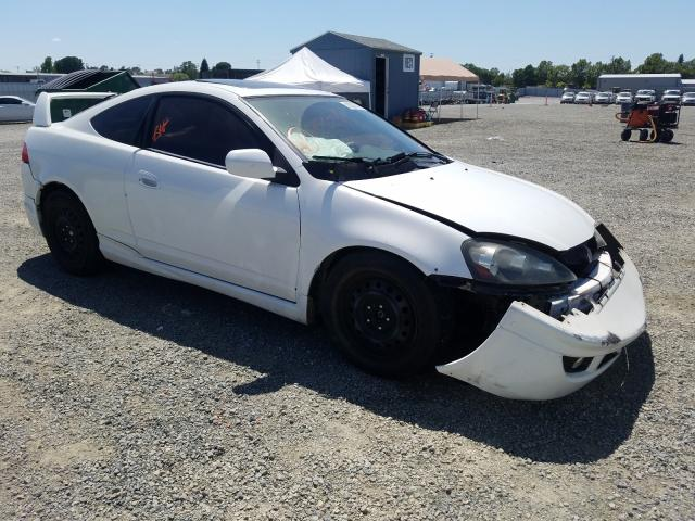 Acura RSX salvage cars for sale: 2006 Acura RSX