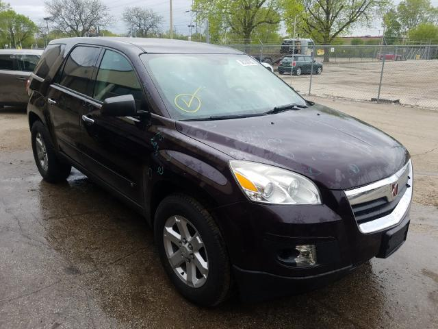 2009 Saturn Outlook XE for sale in Wheeling, IL