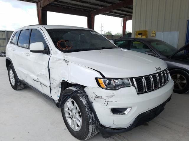 2018 Jeep GRAND | VIN: 1C4RJEAG4JC300721 | America Motors