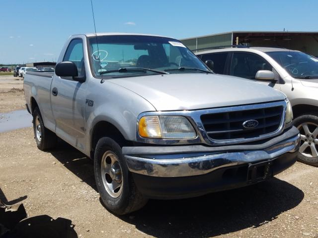 2001 Ford F150 for sale in Houston, TX