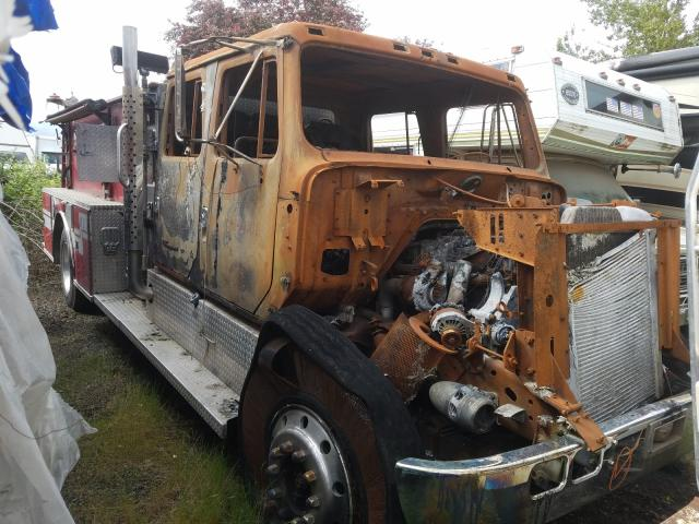 1997 International 4000 4900 en venta en Woodburn, OR