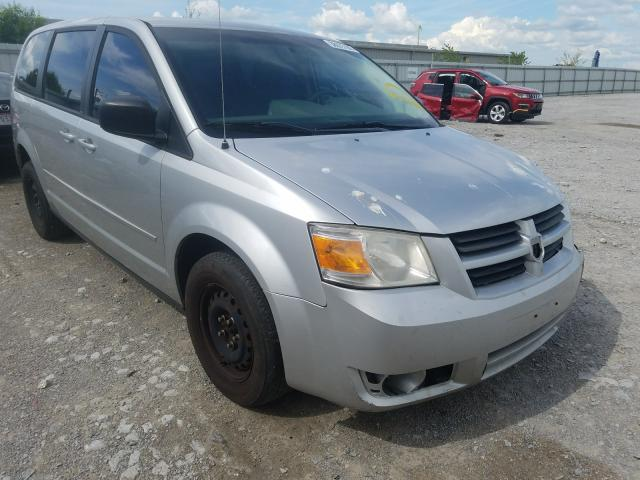 Dodge salvage cars for sale: 2010 Dodge Grand Caravan