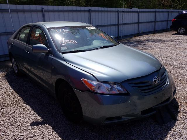 2009 Toyota Camry Base for sale in Lyman, ME