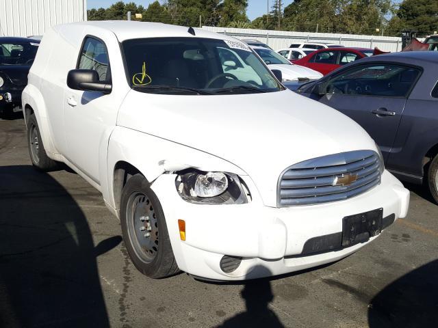 2011 Chevrolet Hhr Panel 2 2l For Sale In Vallejo Ca Lot 37575600
