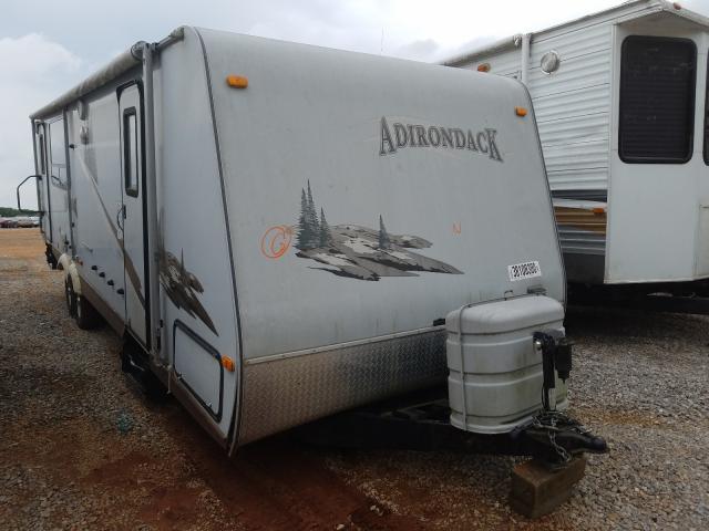 2008 Adirondack Camper for sale in Tanner, AL