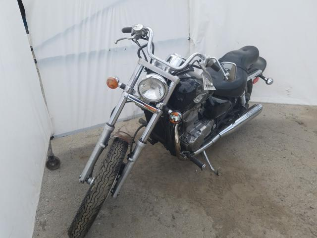 Salvage cars for sale from Copart Waldorf, MD: 2007 Kawasaki EN500 C