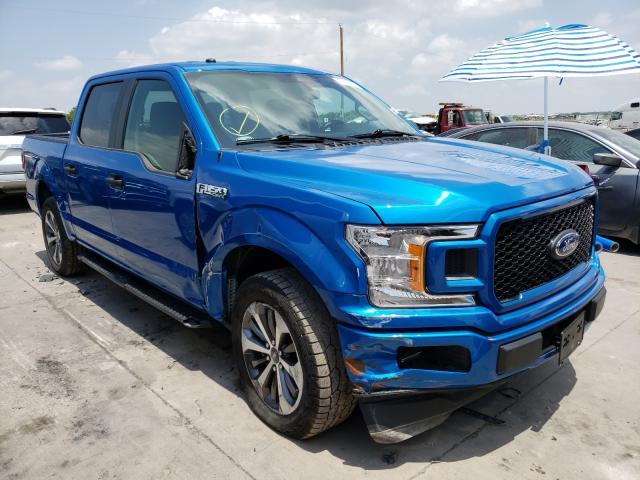 2019 Ford F150 | Vin: 1FTEW1CP9KKE60266
