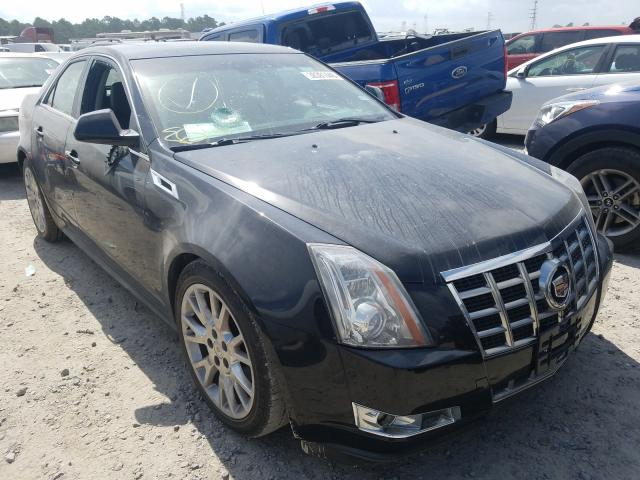 CADILLAC CTS PERFOR