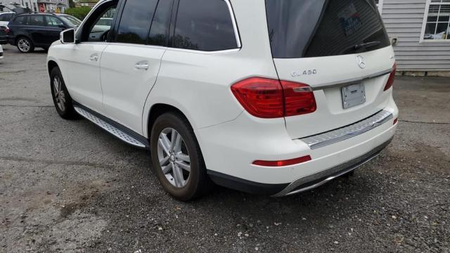 4JGDF7CE2DA158254 - 2013 Mercedes-Benz Gl 450 4Ma 4.6L [Angle] View