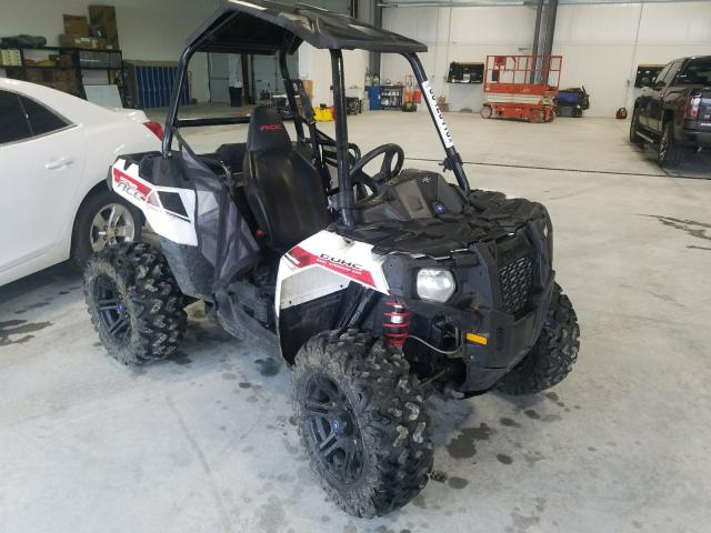 Polaris salvage cars for sale: 2014 Polaris Sportsman