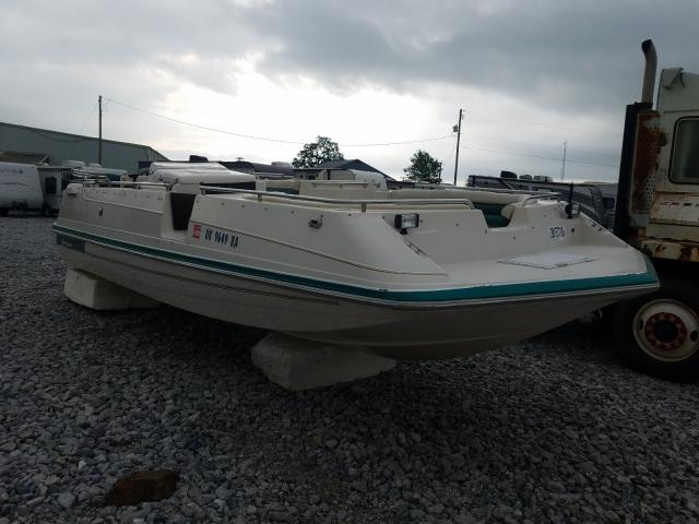 Hurricane salvage cars for sale: 1996 Hurricane Boat