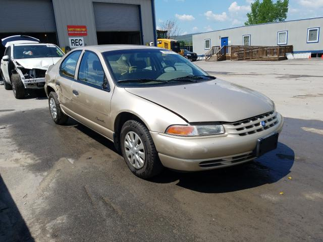 1998 Plymouth Breeze Base for sale in Duryea, PA