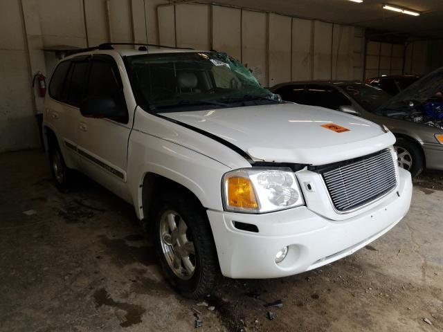 2005 GMC Envoy for sale in Madisonville, TN