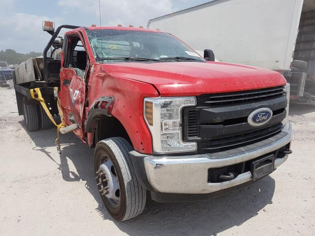 1FDUF4GY4KEE58905 2019 FORD F450 SUPER DUTY
