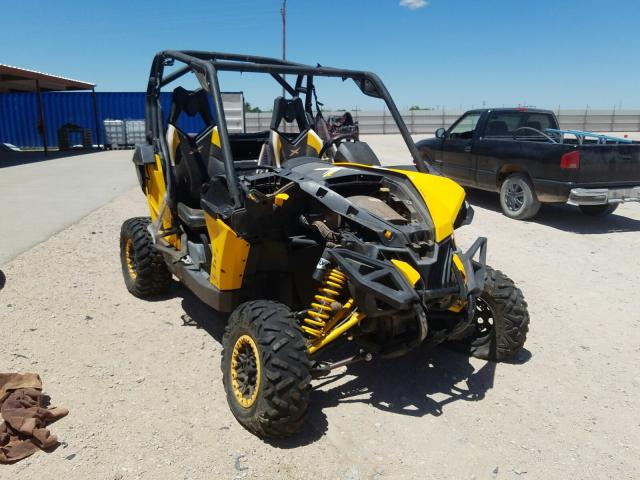 2013 Can-Am Maverick 1 for sale in Andrews, TX