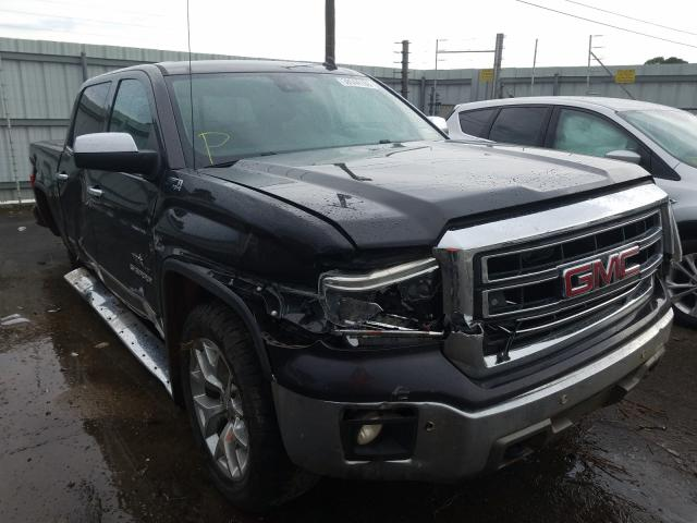 GMC salvage cars for sale: 2014 GMC Sierra K15