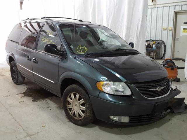 2C8GP64L13R215557-2003-chrysler-minivan