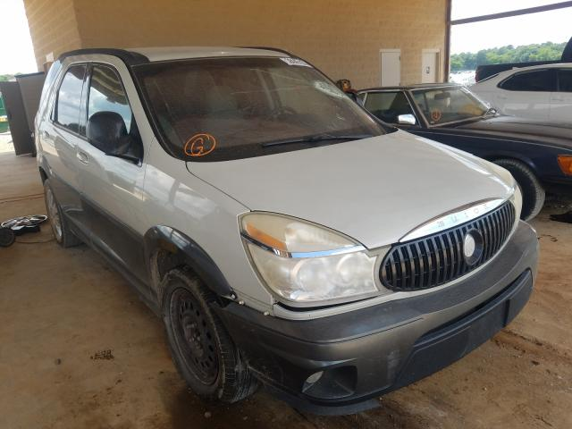 Buick salvage cars for sale: 2005 Buick Rendezvous