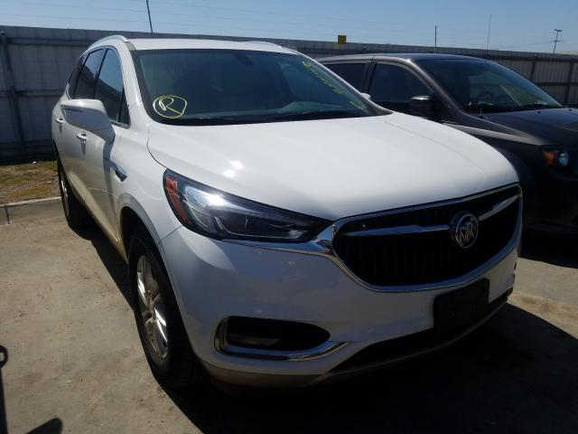 Salvage 2020 BUICK ENCLAVE - Small image. Lot 38499670