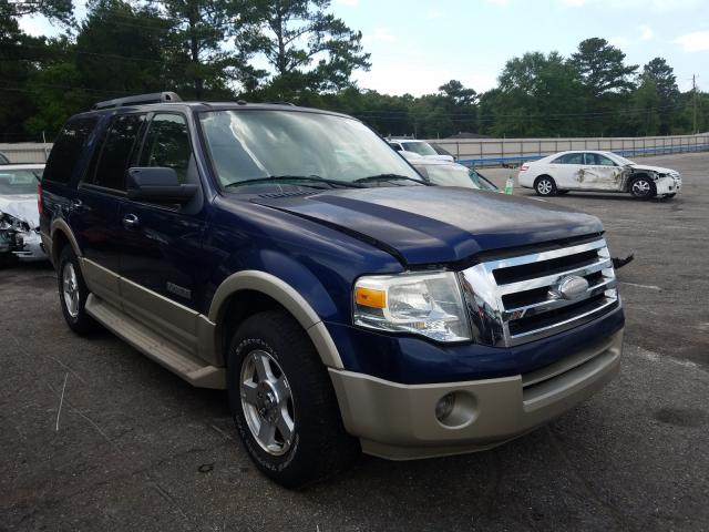 Used 2008 FORD EXPEDITION - Small image. Lot 38288670