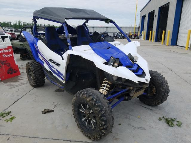 2016 Yamaha YXZ1000 for sale in Alorton, IL