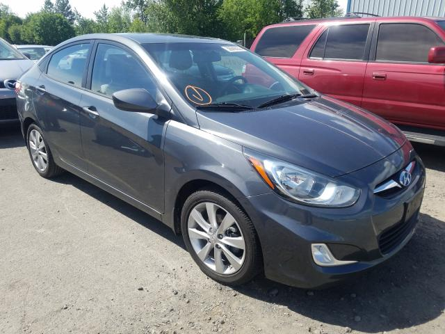 2012 Hyundai Accent GLS for sale in Portland, OR