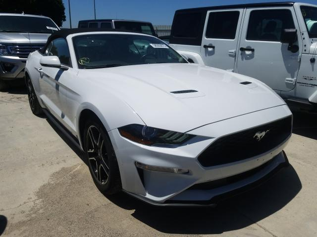 1FATP8UH1K5149309 2019 FORD MUSTANG
