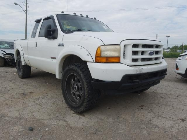 2004 Ford F250 Super for sale in Indianapolis, IN