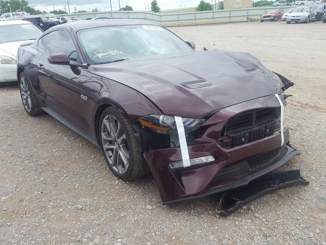 2018 Ford Mustang GT for sale in Oklahoma City, OK