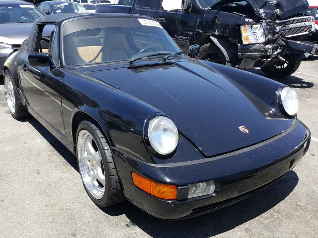 1991 Porsche 911 Carrer for sale in Rancho Cucamonga, CA