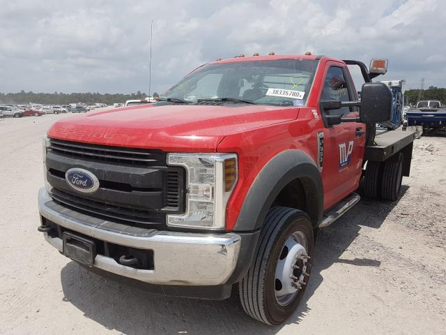 из сша 2019 FORD F450 SUPER DUTY 1FDUF4GY4KEE58905