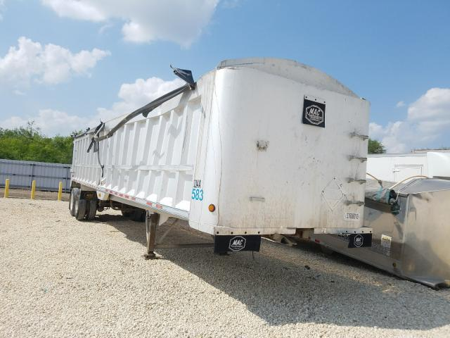 Mack Trailer salvage cars for sale: 2003 Mack Trailer