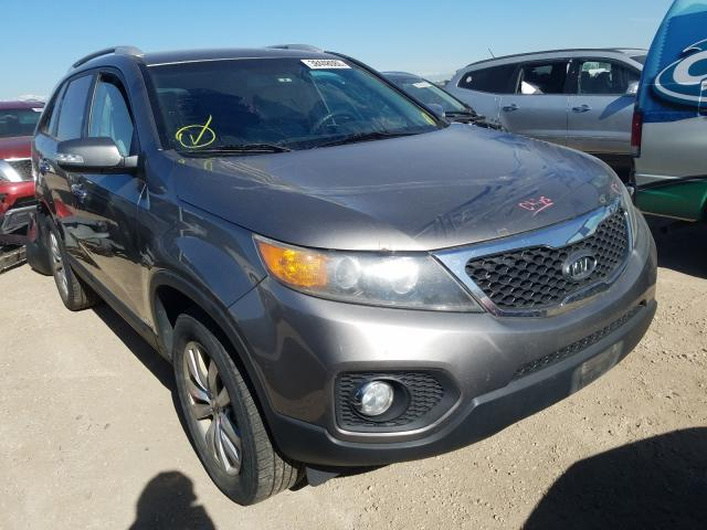 2011 KIA Sorento BA for sale in Brighton, CO