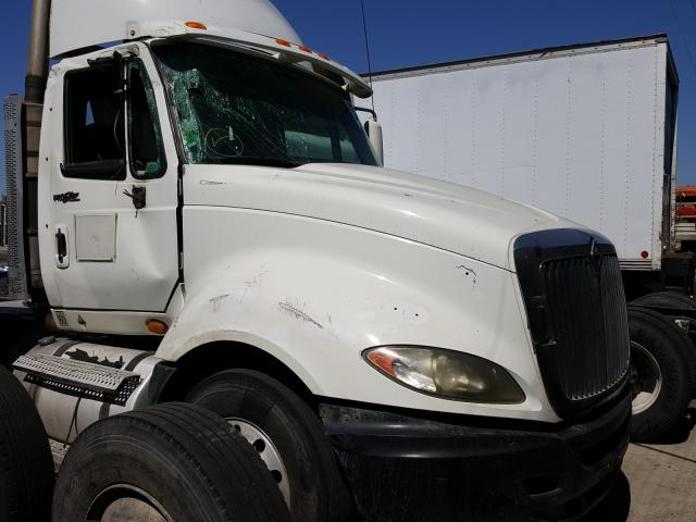 International salvage cars for sale: 2009 International Prostar PR
