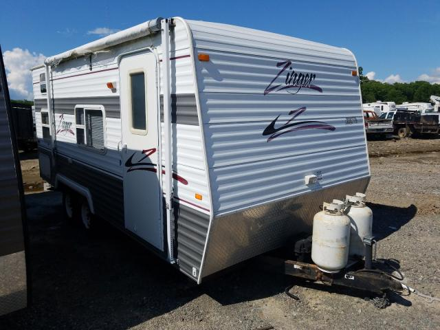 2005 Crossroads Zinger for sale in Conway, AR