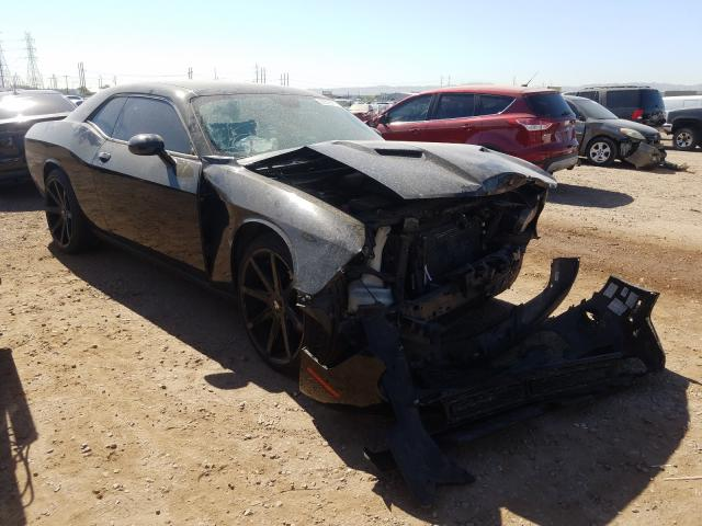 Dodge salvage cars for sale: 2016 Dodge Challenger