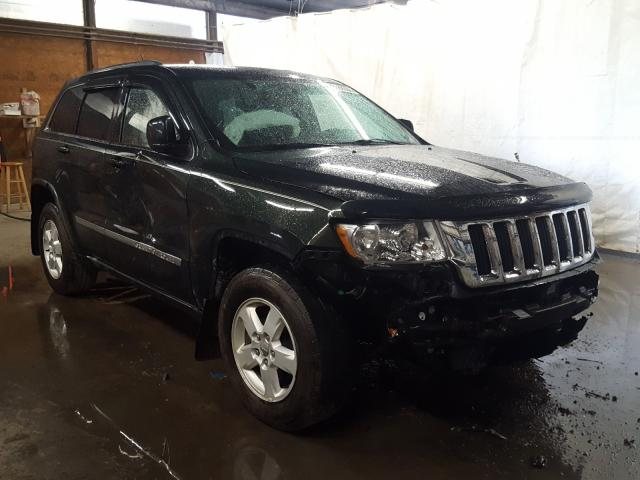 Salvage cars for sale from Copart Ebensburg, PA: 2011 Jeep Grand Cherokee
