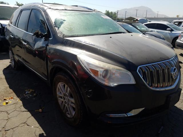 Buick salvage cars for sale: 2013 Buick Enclave