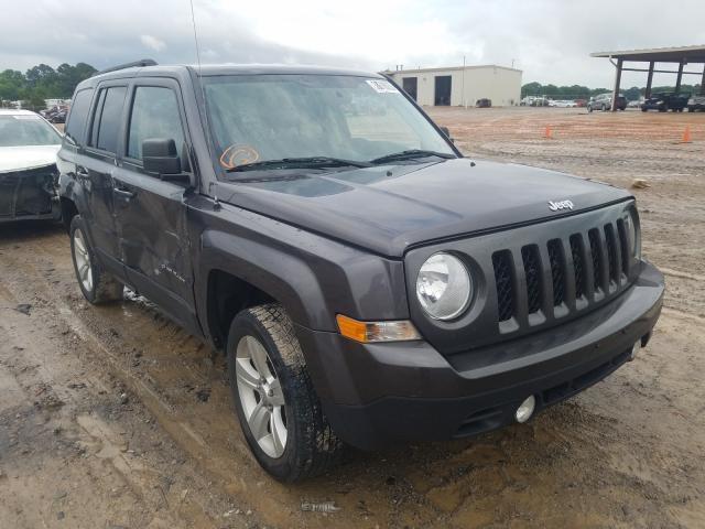 Jeep Patriot LA salvage cars for sale: 2015 Jeep Patriot LA