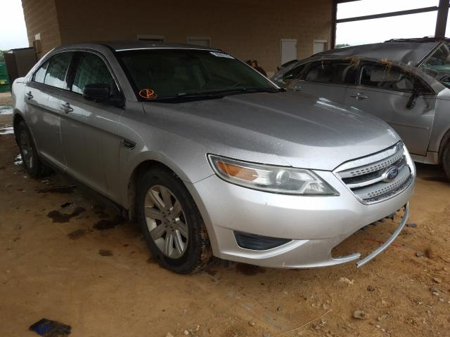 Salvage cars for sale from Copart Tanner, AL: 2010 Ford Taurus SE