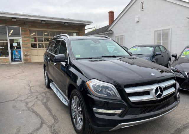 Mercedes-Benz Gl 450 4Ma