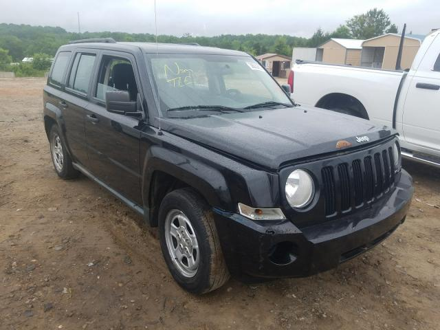 1J4NT2GB0AD659569-2010-jeep-patriot