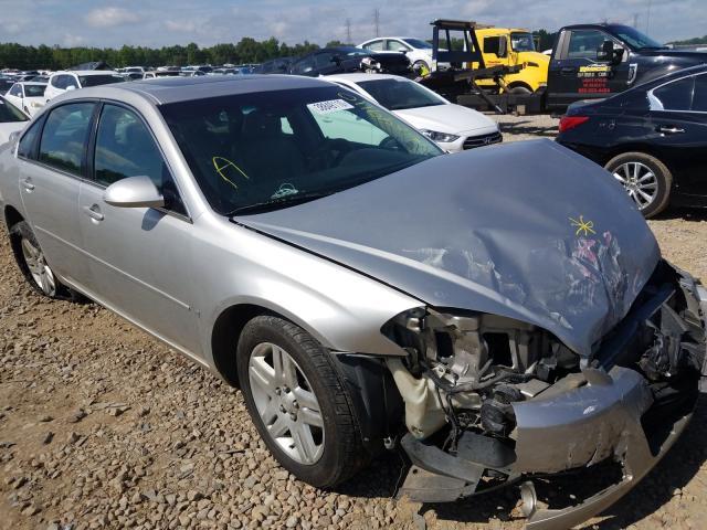 2G1WU581969281831-2006-chevrolet-impala