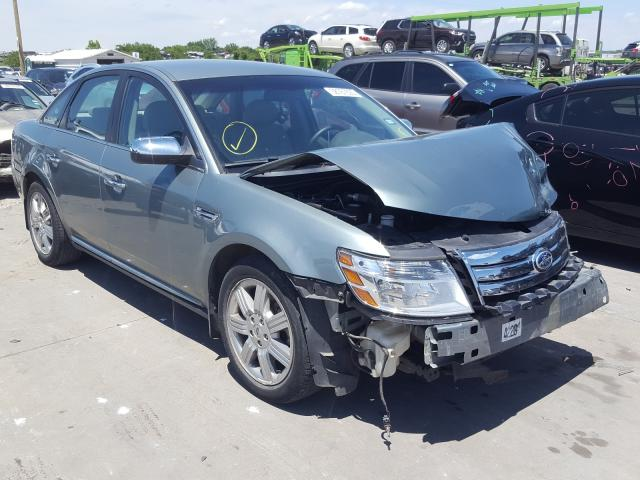 Ford Taurus LIM salvage cars for sale: 2008 Ford Taurus LIM