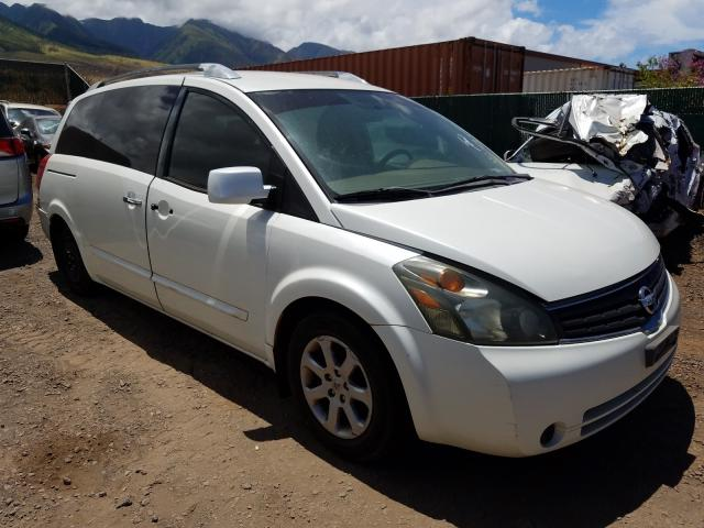 2008 Nissan Quest S for sale in Kapolei, HI