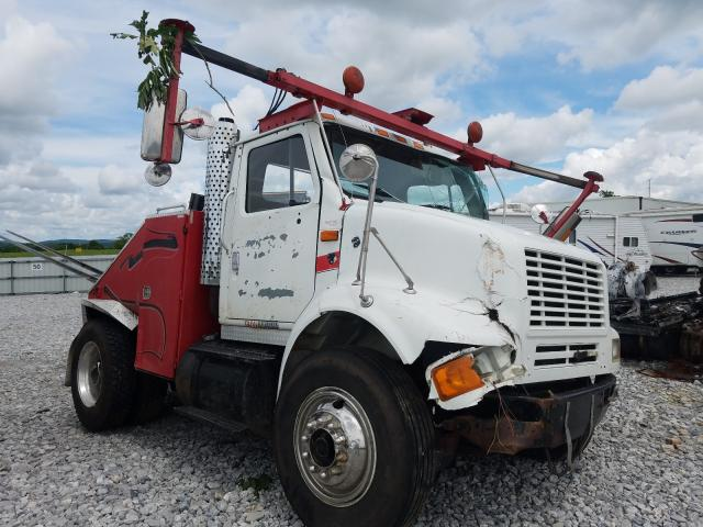 International salvage cars for sale: 1994 International 8000 8100