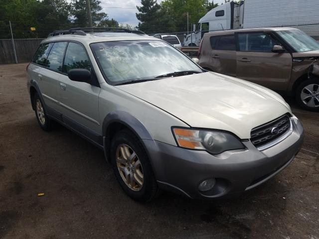 2005 Subaru Legacy Outback for sale in Denver, CO
