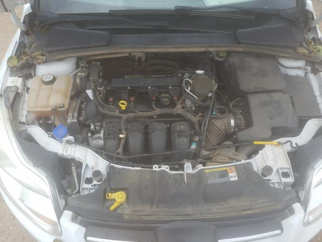 1FADP3E2XDL320591 2013 FORD FOCUS S